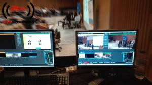 Live Streaming  01